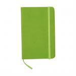 NOTELUX Notitieboekje met 96 pagina's  AR1800-48