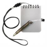 MEMOMINI Notitieboekje met koord        KC7146-16