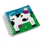 LEOX Notitieboekje voor kinderen    KC7114-06