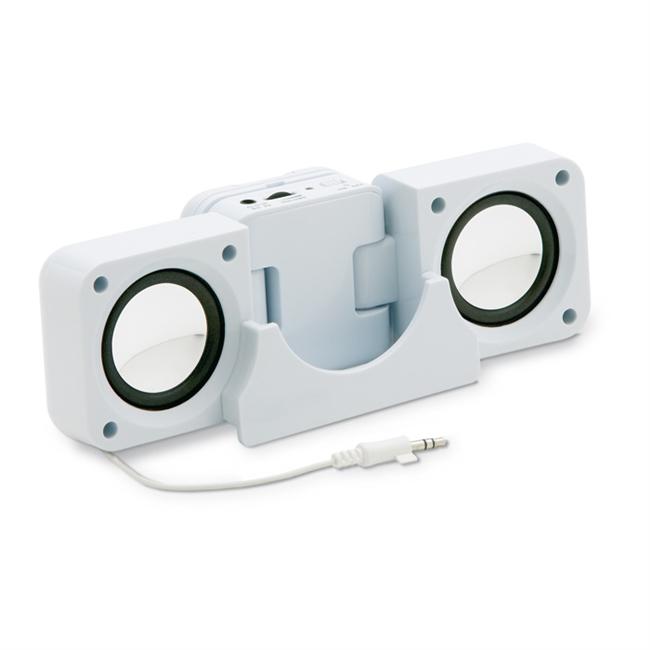 AUDIOMAX Opvouwbare MP3 speaker         IT3303-06