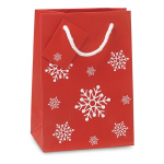 BOSSA SMALL Papieren geschenktas (S)       CX1413-05