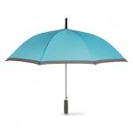 CARDIFF Paraplu met EVA handvat        MO7702-12