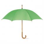 CALA Paraplu met houten handvat     KC5132-48
