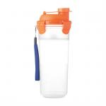SHAKEPRO Proteïne shaker met polsband   MO8534-10