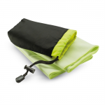 DRYE Sporthanddoek in nylon zak     KC6333-09