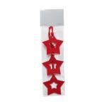 STARFY Stervormige kerstboomhanger    CX1346-05
