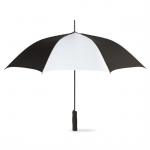 Tweekleurige paraplu           MO8365-06