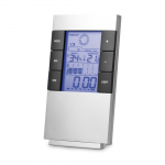 BLU SKY Weerstation en klok            IT3573-16