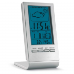 SKY Weerstation met LCD display    KC6460-14
