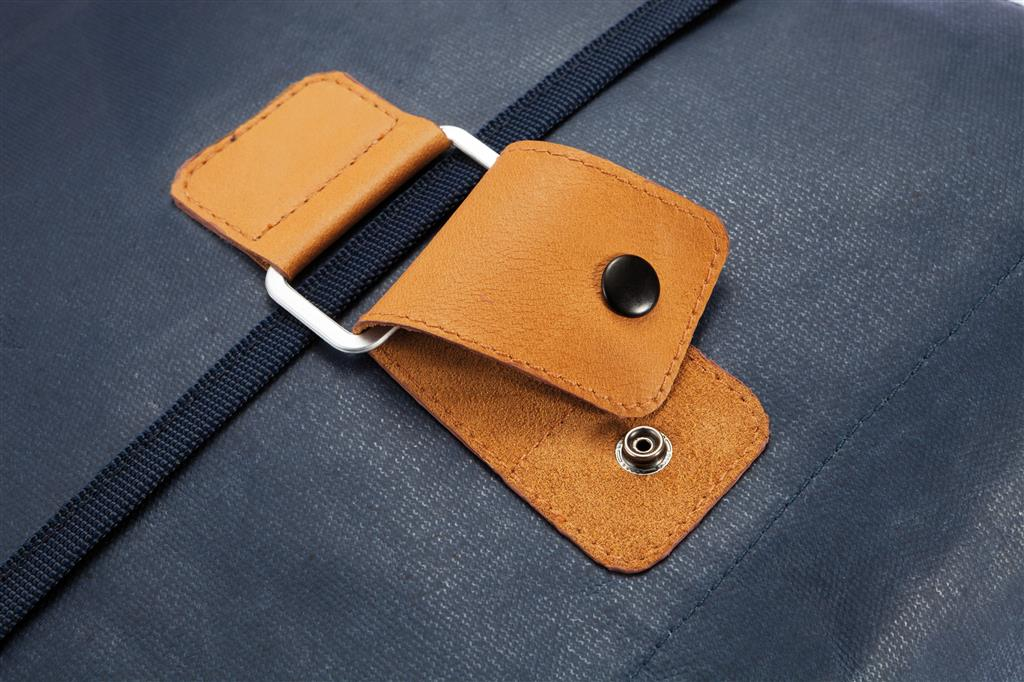 Ontwerp Een Tas : Pure messenger tas blauw p promotiemiddelen